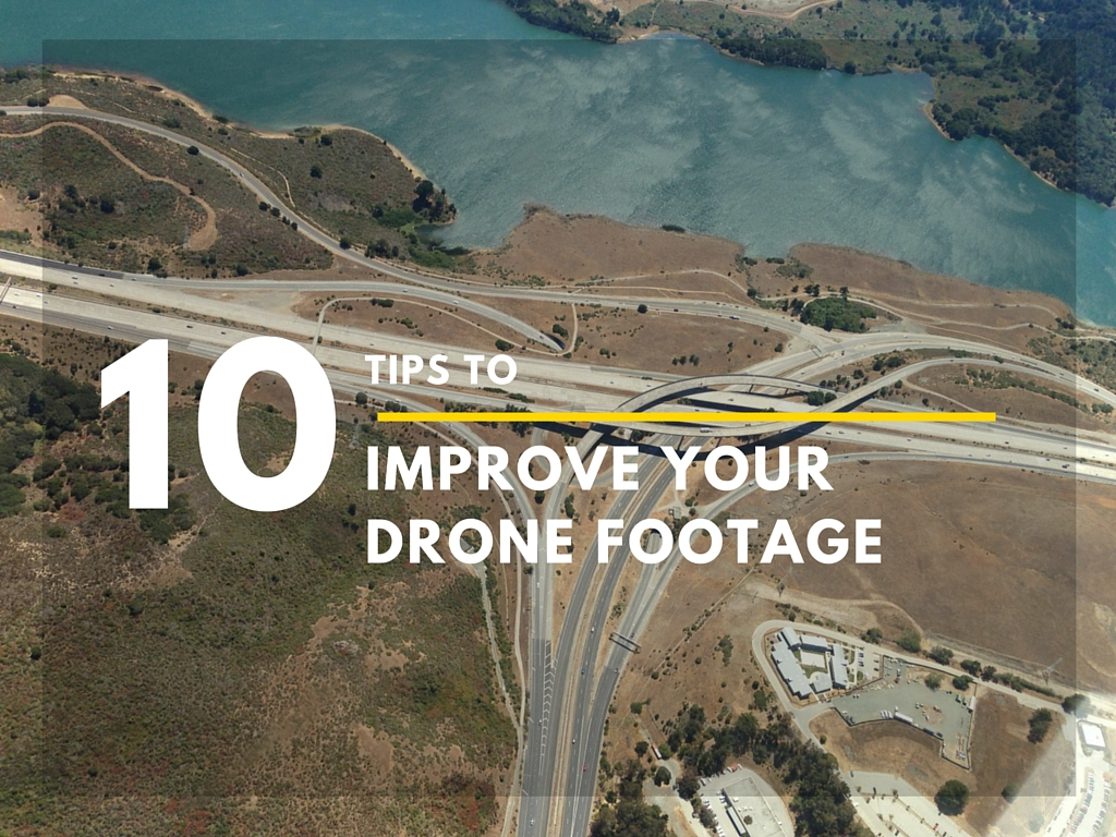 drone flying tips