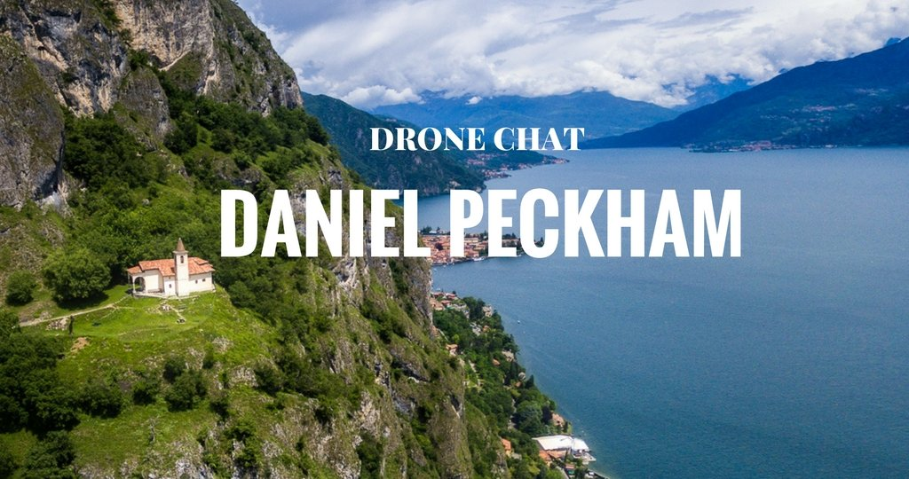 DANIEL PECKHAM INTERVIEW