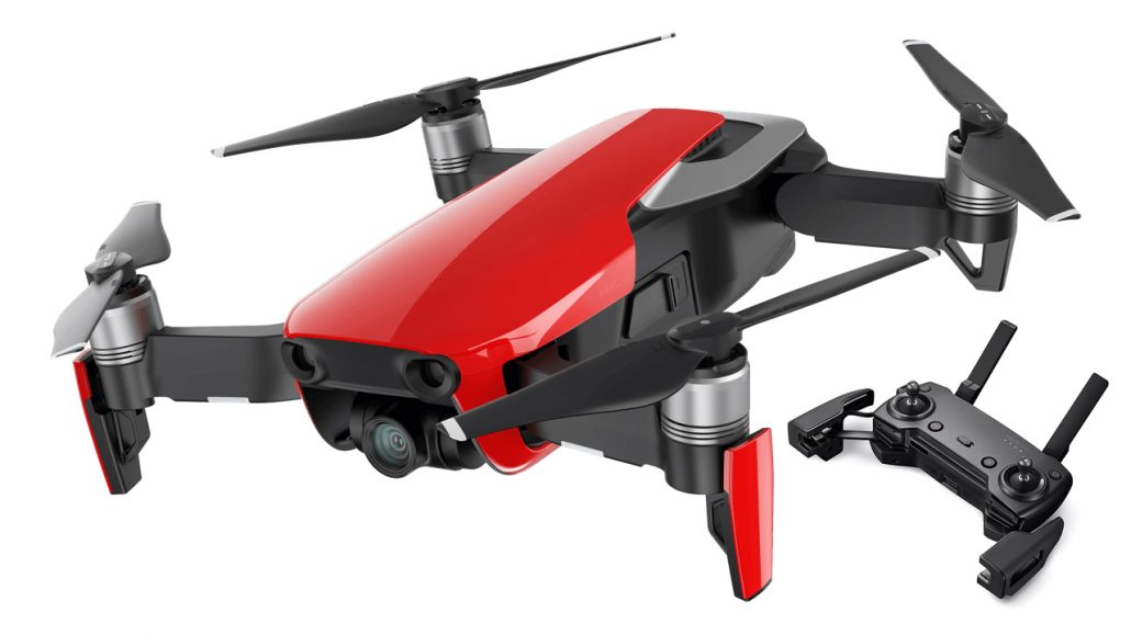 Dji Mavic Air First Look Features Amp Release Date